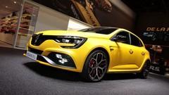 Prix Renault Mégane RS Trophy 300 : les tarifs et équipements dévoilés