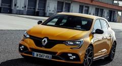 La Renault Mégane R.S. Trophy 2019 révèle ses prix