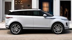 Range Rover Evoque mk2