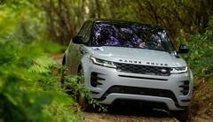 Land Rover dévoile son nouveau Range Rover Evoque