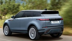 Range Rover : voici le nouvel Evoque