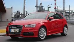 WLTP : Audi arrête les hybrides rechargeables