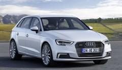 Conséquence surprenante du WLTP : Audi n'a plus d'hybride rechargeable au catalogue !