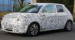 Honda Urban EV : Elle roule !