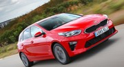 Essai Kia Ceed 1.4 T-GDi 140 : rationnelle au possible !