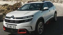 Essai Citroën C5 Aircross : le meilleur ennemi du 3008