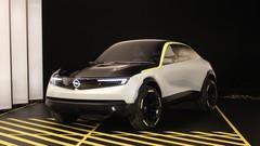 Présentation vidéo - Opel GT X Experimental: des idées pour demain