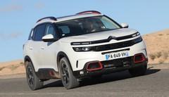 Essai Citroën C5 Aircross (2019) : Le SUV décalé et relaxant
