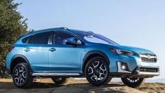 Subaru XV hybride rechargeable, imparfaite mais nécessaire