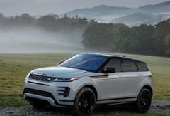 Les photos du nouveau Range Rover Evoque