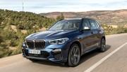 Essai BMW X5 M50d : la toute-puissance du Diesel