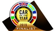 COTY 2019 : les 7 finalistes pour la voiture de l'année
