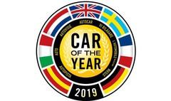 Voiture de l'année 2019 : découvrez les sept finalistes
