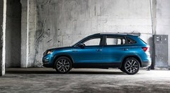 Skoda: le petit SUV prendrait le nom de Kosmiq