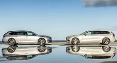 Essai Peugeot 508 SW : que vaut-elle face à la Volvo V60 ?