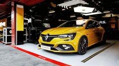 Prix de la Renault Mégane RS Trophy : un surcoût de 6 500 euros