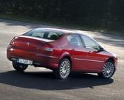 Peugeot 407 restylée : Tout ça pour ça