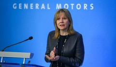 General Motors va supprimer 15 % de ses effectifs