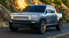 "Rivian R1T : un pick-up ""electropower"""