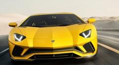 Les futures Lamborghini resteront atmosphériques, mais aidées par l'électricité