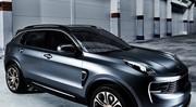 Volvo Gand : Production reportée pour Lynk & Co