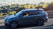 Volvo Gand met la production d'une voiture chinoise en veilleuse