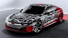 Audi e-tron GT : 3e larron