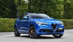Essai Alfa Romeo Stelvio Quadrifoglio : Un volcan pour tous les jours !