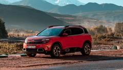 Essai Citroën C5 Aircross : le SUV tout en douceur