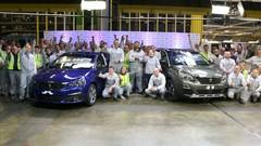 Peugeot a produit 500 000 SUV 3008
