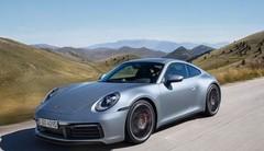 Porsche 911 (992) : infos, photos et prix de la nouvelle 911