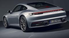 Porsche 911 (type 992) : infos, photos et prix de la nouvelle génération
