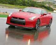 Essai Nissan GT-R à Estoril : Trois petits tours et puis...