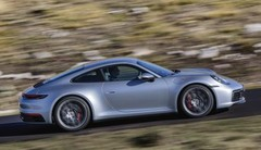 Porsche 911 type 992 : et de 8 !