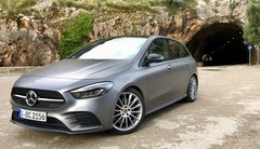 Essai Mercedes Classe B 2019 : une bonne raison de ne pas acheter de SUV