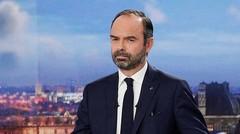 Philippe confirme la hausse de la taxe sur le carburant au 1er janvier