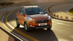 Essai Ford Ka + Active : citadine de Ka-caractère