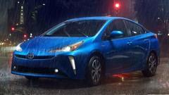 Prix Toyota Prius 2019 : la gamme et les tarifs de la nouvelle Prius