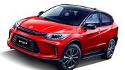 Honda Everus EV-1 : Une première pour les chinois
