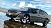 Essai Peugeot 508 SW : nos impressions au volant de la version GT de 225 ch