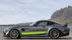 Restylage très discret pour la Mercedes-AMG GT