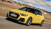 Essai Audi A1 Sportback : Tendance chic