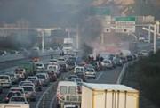 Hausse du carburant, grèves et blocus : vos départs en vacances en danger ?