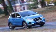 Essai Nissan Qashqai 1.3 DIG-T : le retour de l'essence !