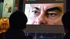 Affaire Ghosn : l'arrogance française sous le feu des critiques au Japon