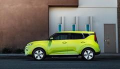 Kia Soul EV 2020 : citron très pressé et très électrique