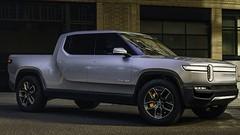 Rivian R1T, plus de 53.000 euros pour ce pick-up 100% électrique