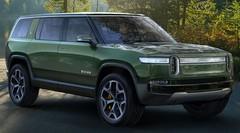 Rivian R1S : Le SUV après le pick-up
