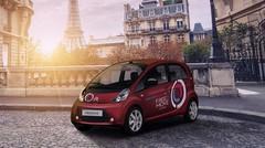 Autopartage à Paris : prix et dates de lancement de Free2Move