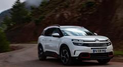 Essai Citroën C5 Aircross : Sciemment différent !